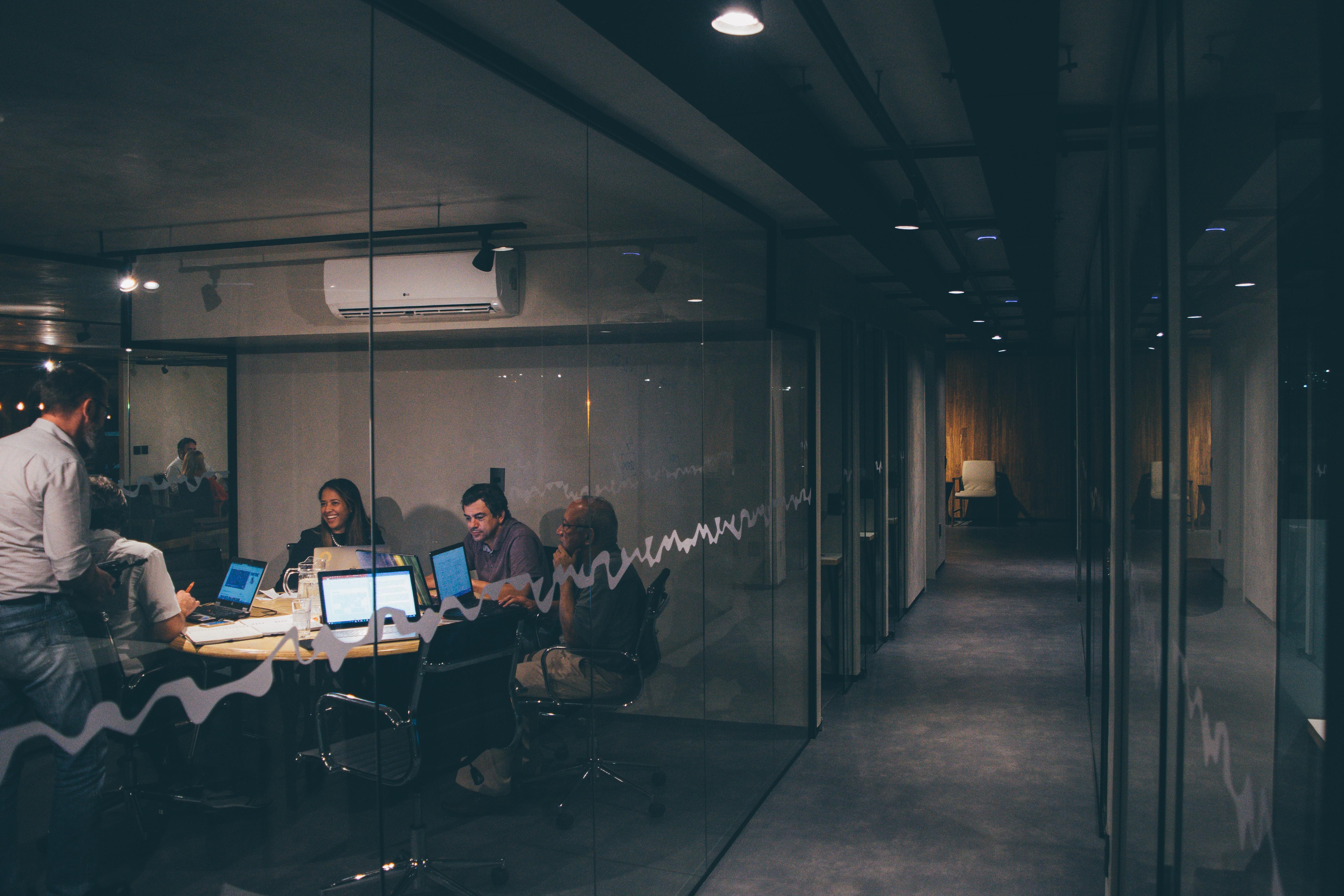 ¿Cómo regresar a la oficina en medio de la 'nueva normalidad?