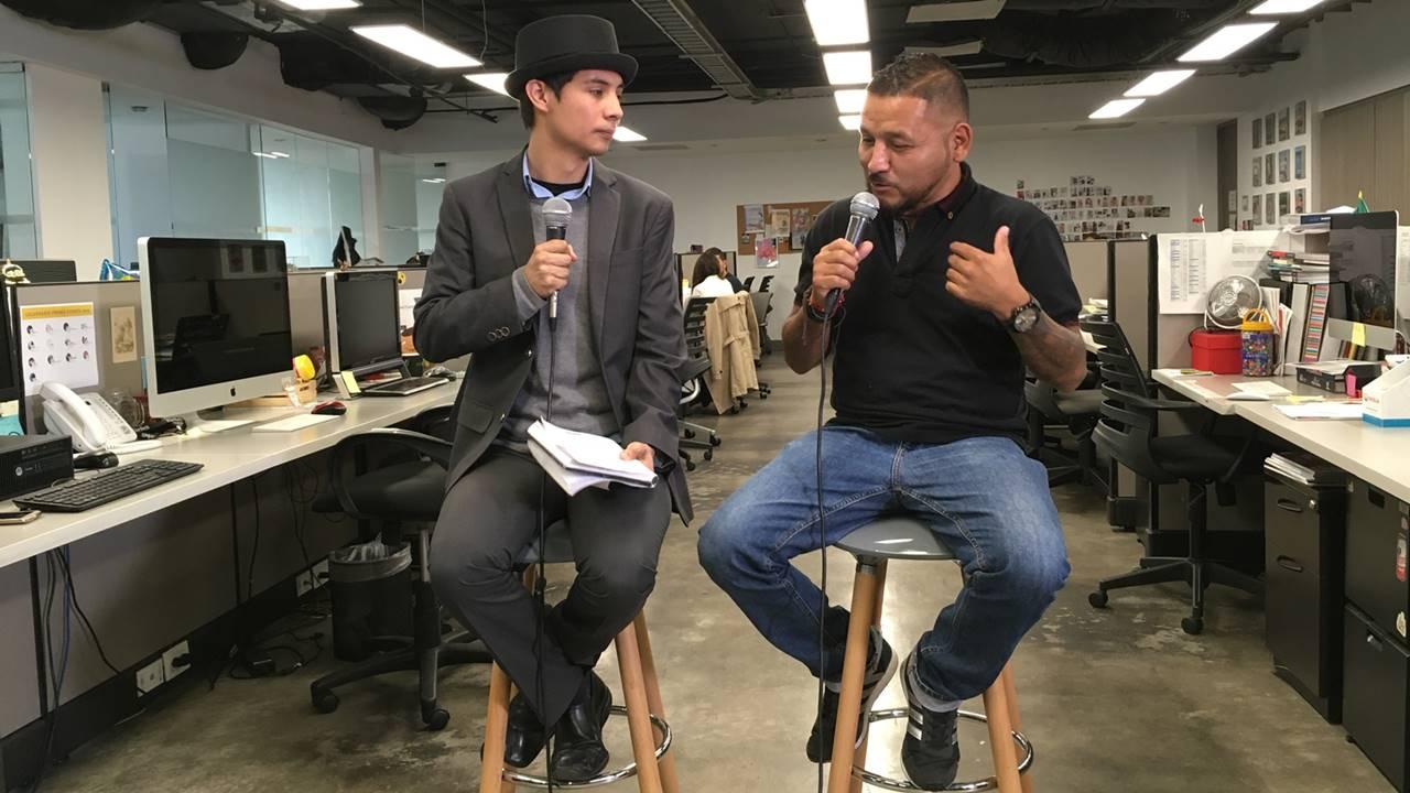 Entrevista | 'El Mijis' y la desigualdad en México