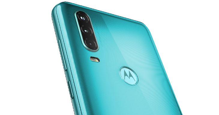Exclusiva Forbes | Motorola, de los números rojos al regreso de una tecnológica rentable