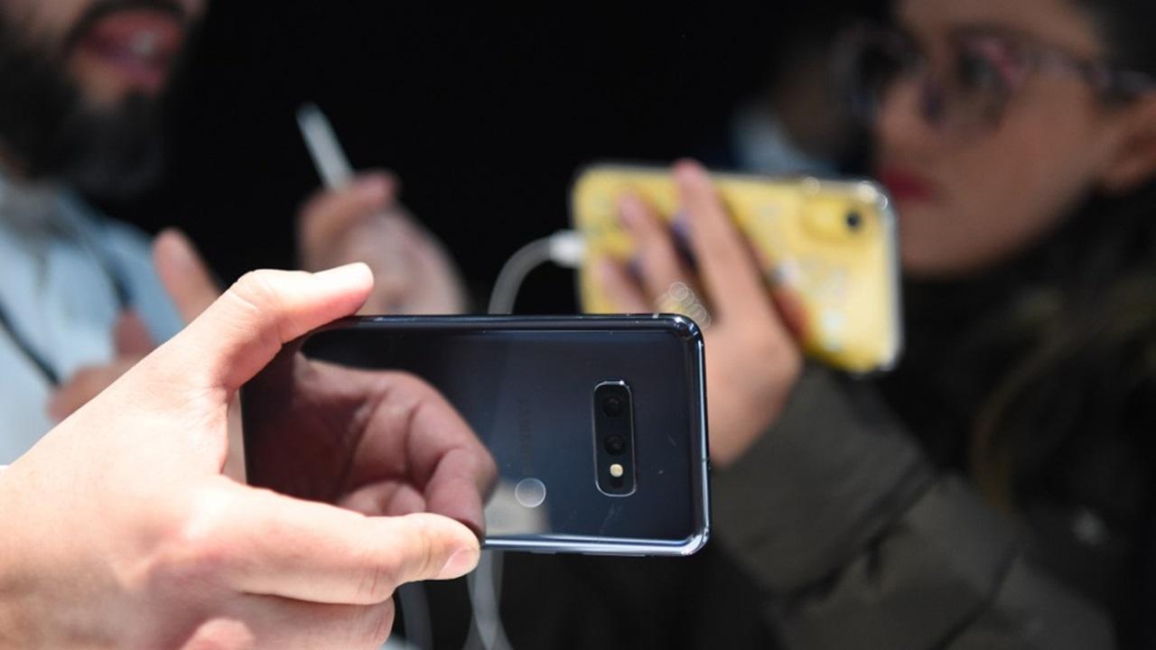 Ventas de smartphones repuntan tras 2 años; estos son los reyes del mercado