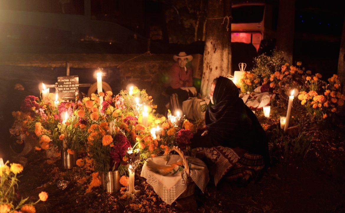 Qué hacer en Michoacán el Día de Muertos