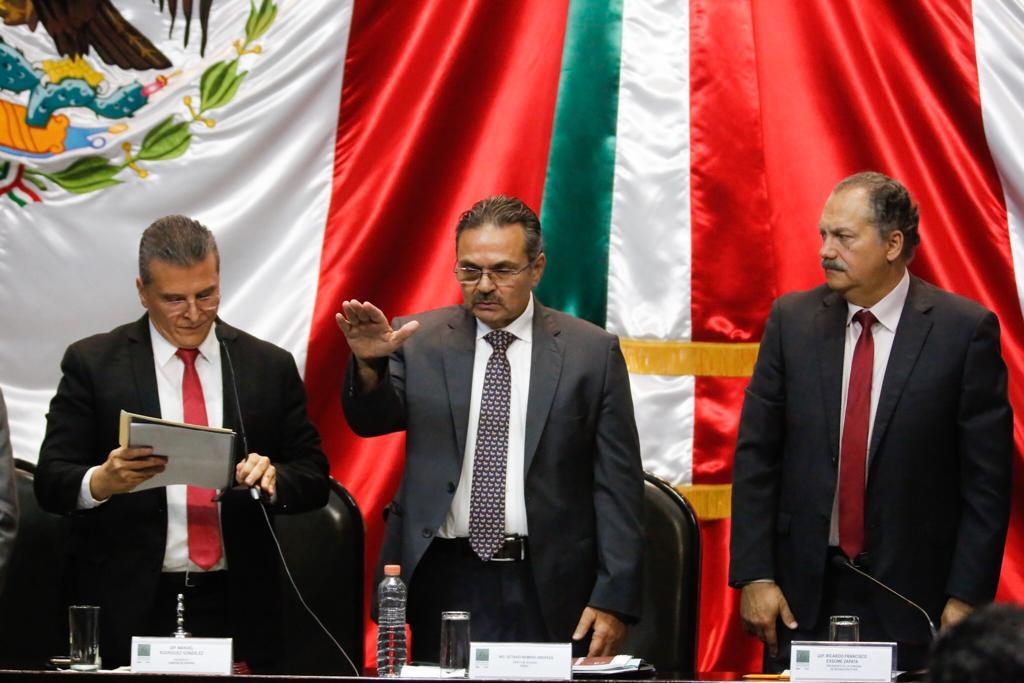 Con AMLO, Pemex desarrollará 20 campos petroleros cada año