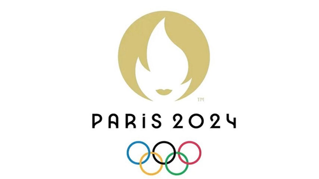 París presenta los emblemas de los Juegos Olímpicos y Paralímpicos 2024