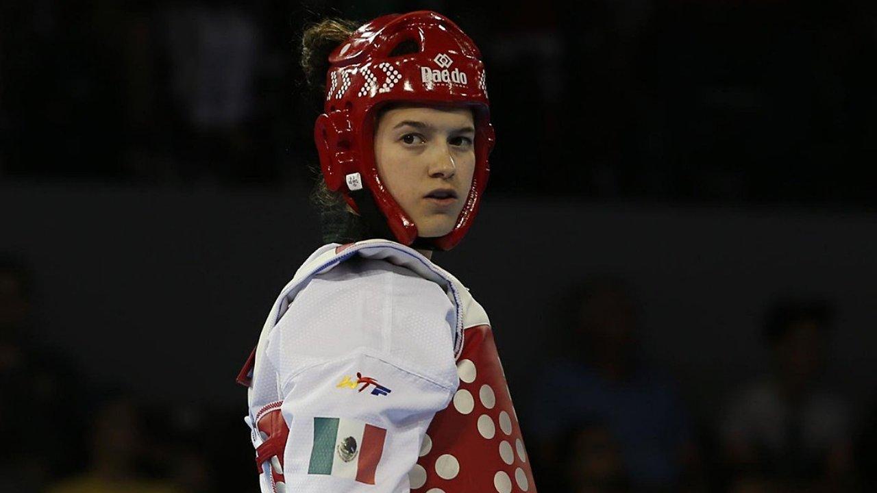 Deportista mexicana prefiere representar a Italia rumbo a Tokio 2020