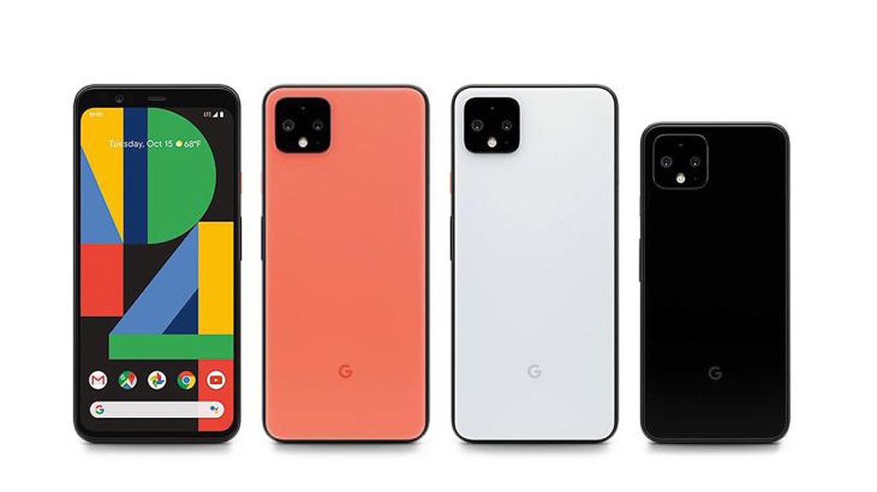 Google saca a preventa sus esperados teléfonos Pixel 4 y 4 XL