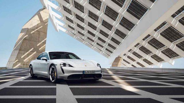 Porsche es la marca de lujo más valiosa