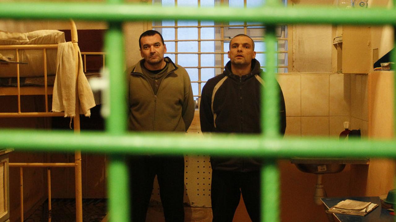 Prisiones de Noruega y Estados Unidos revelan los extremos de la vida en la prisión