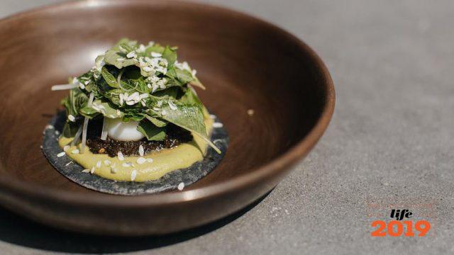 Cuánto cuesta comer en Pujol, el mejor restaurante de México