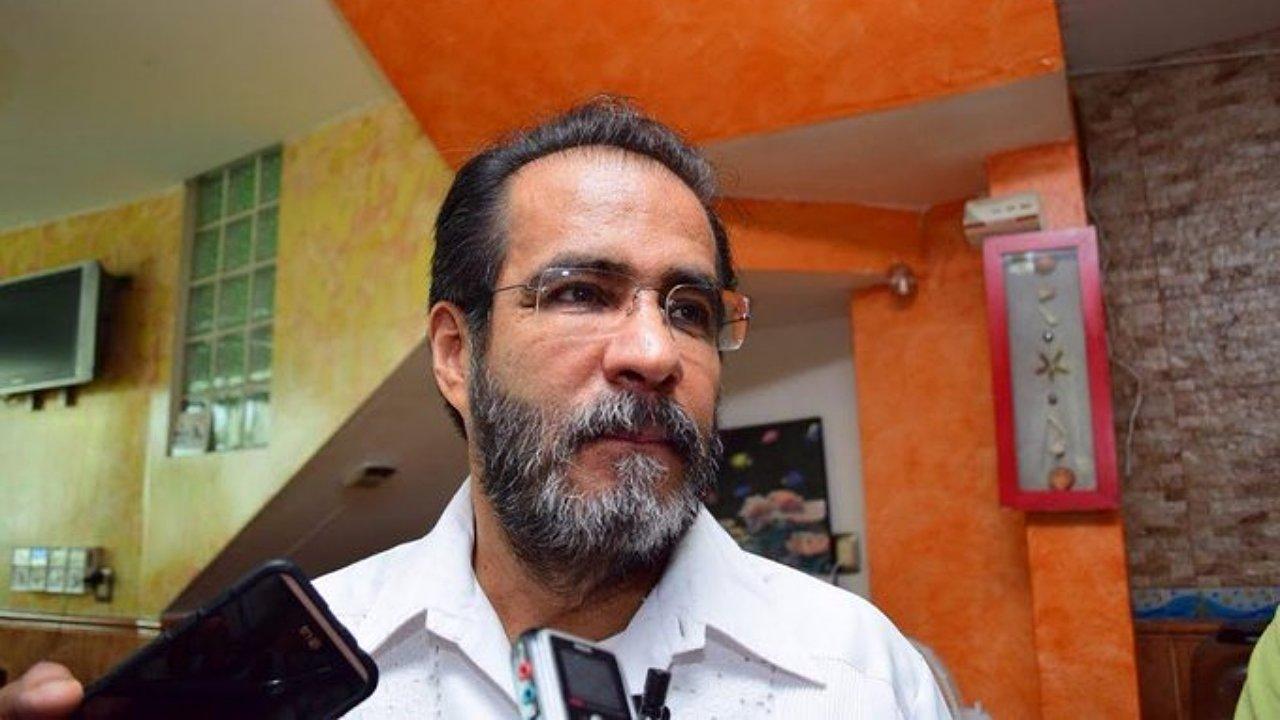 Bejarano niega venganza en contra de Rosario Robles