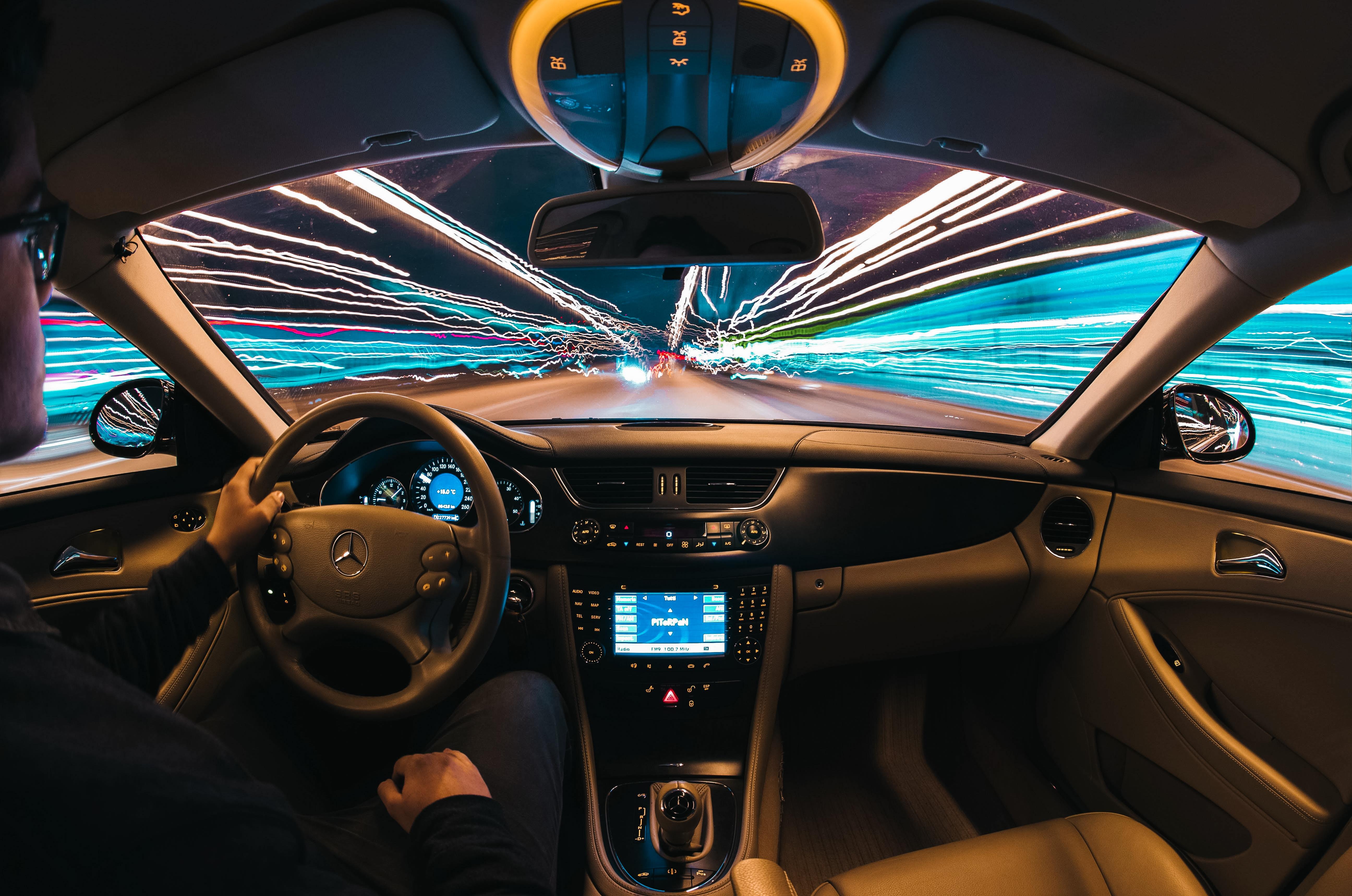 Un nuevo paradigma en el sector automotriz