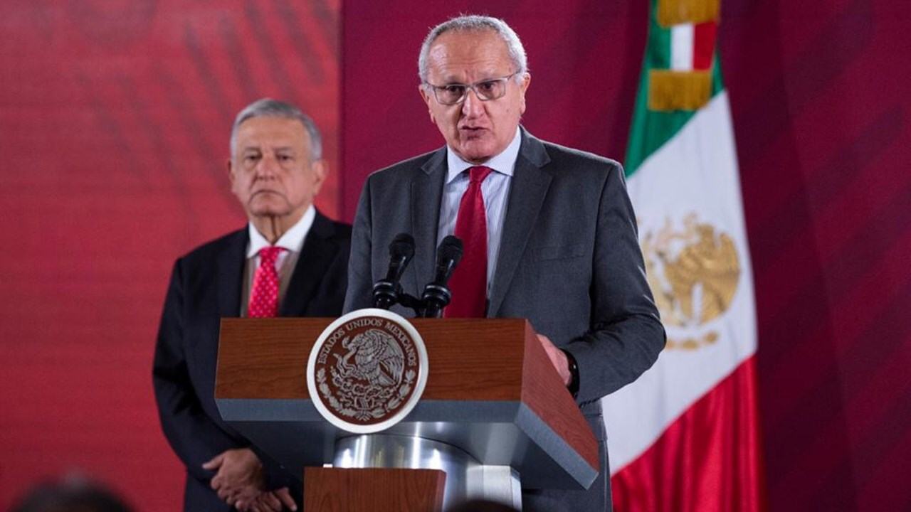 Jesús Seade contenderá con 6 candidatos para dirigir la Organización Mundial de Comercio