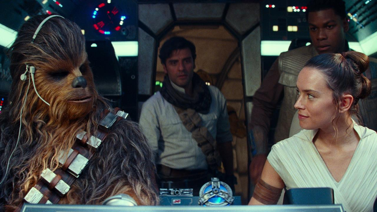 La preventa para 'Star Wars: The Rise of Skywalker' ya tiene fecha en México