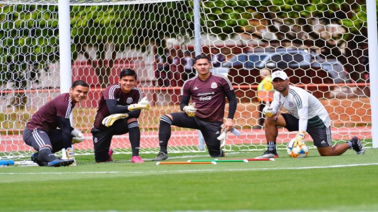Selección mexicana de futbol debuta en Mundial Sub-17 Brasil 2019