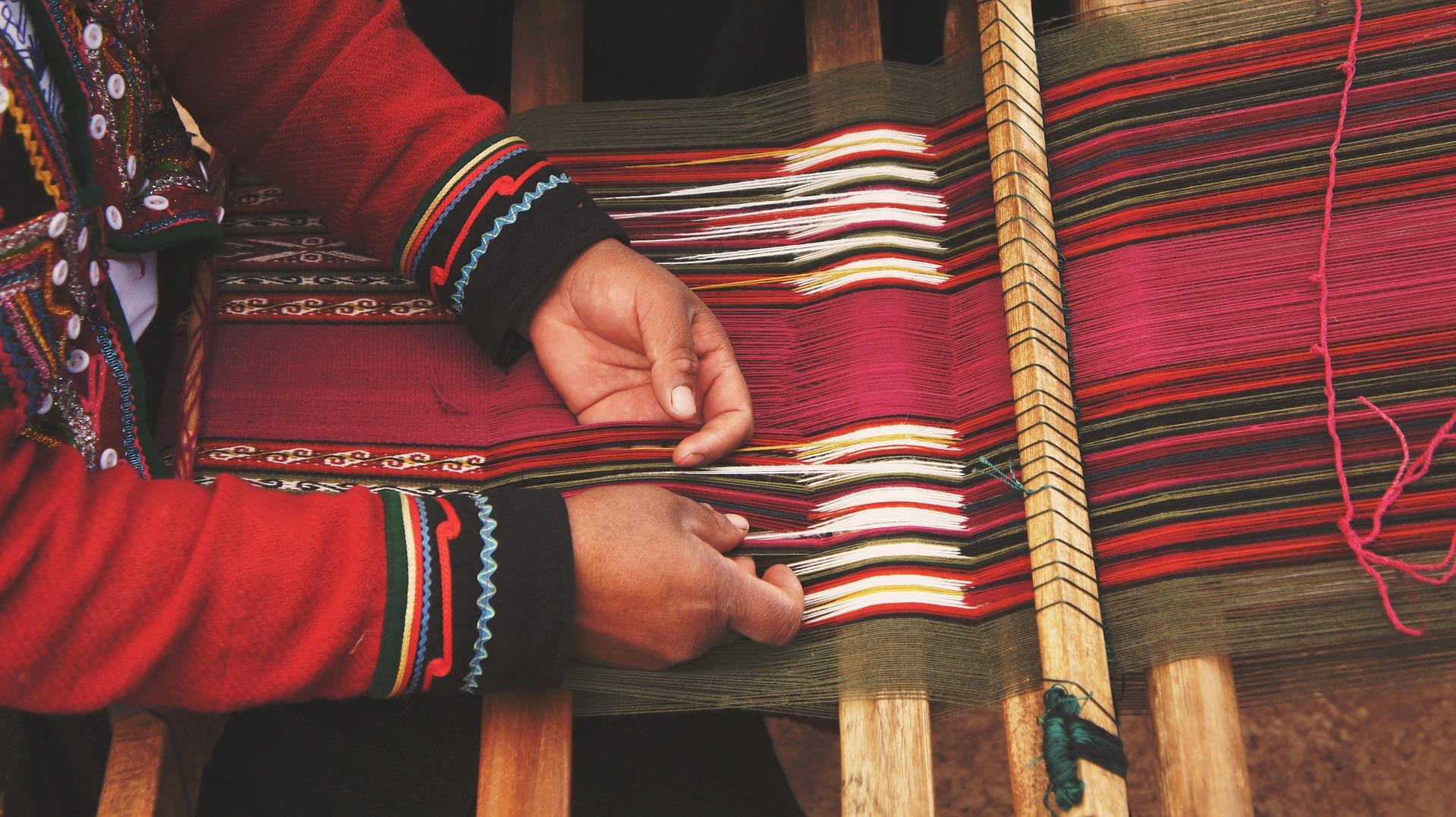 El sentido de la artesanía en la era de la tecnología
