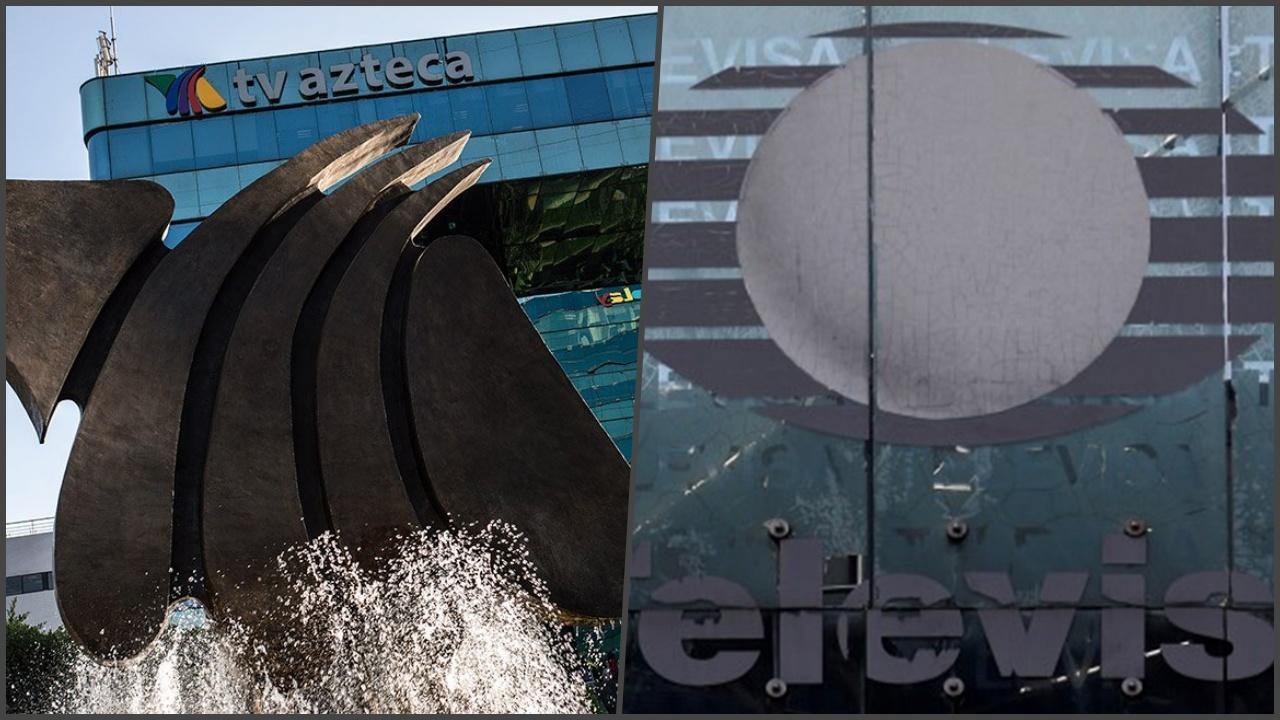 Televisa y TV Azteca resintieron la austeridad republicana en tercer trimestre