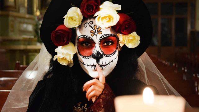 Cinco Pueblos Mágicos Para Celebrar El Día De Muertos