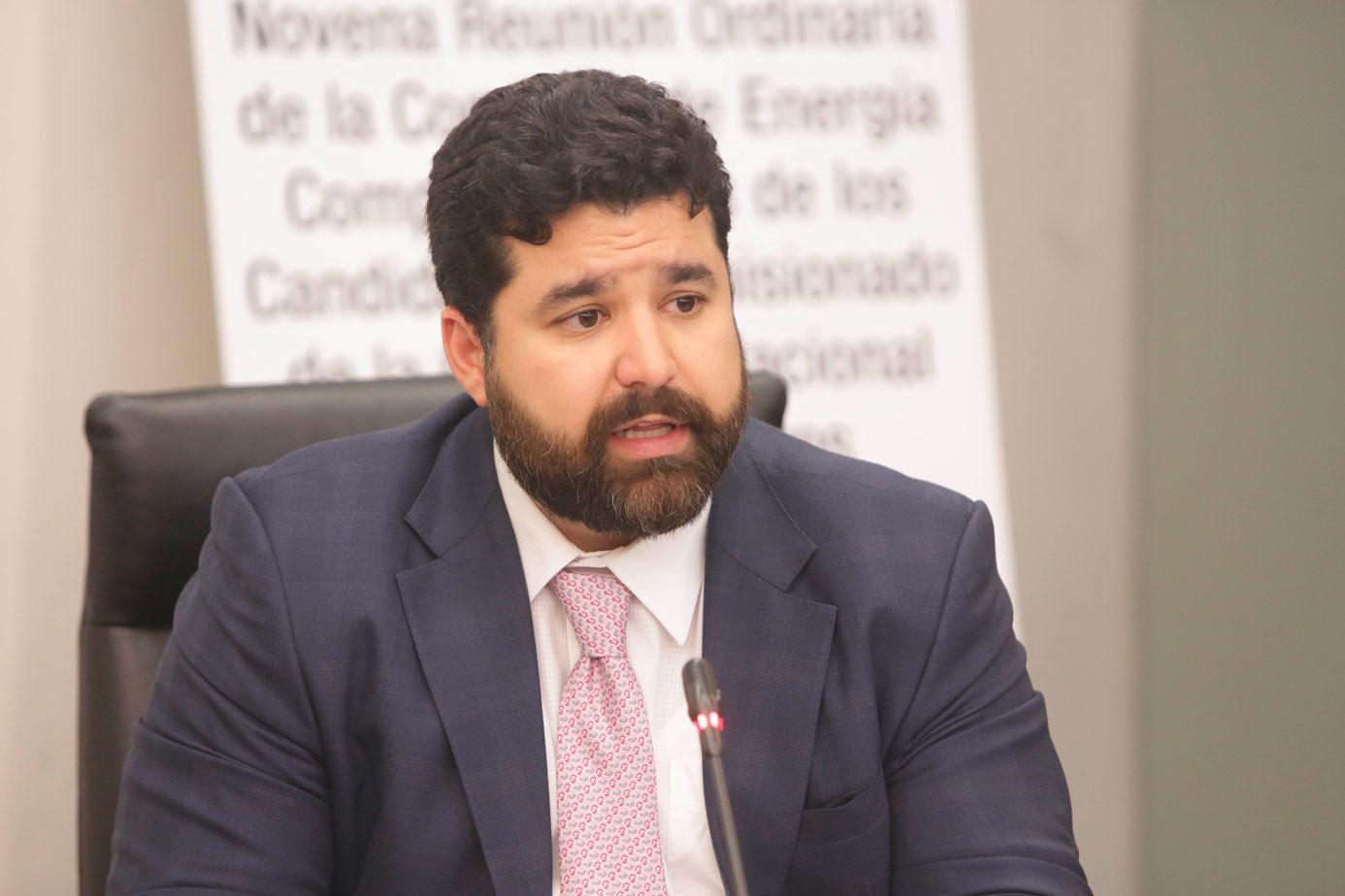 Rogelio Hernández Cázares es el nuevo presidente de la CNH