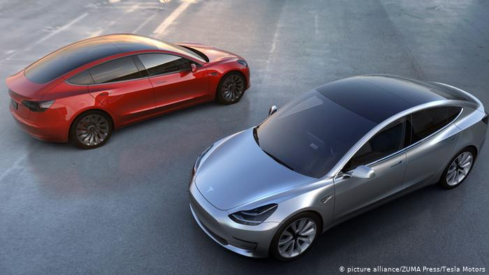 Tesla del futuro: ¿'Made in Germany'?