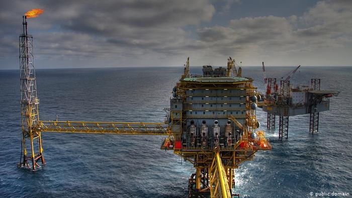 ¿Cuándo llegará el petróleo al punto máximo en los mercados energéticos mundiales?