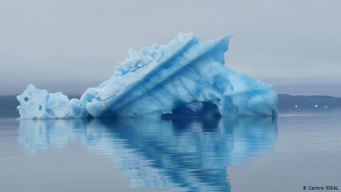 Icebergs: ¿fertilizadores flotantes de los océanos?