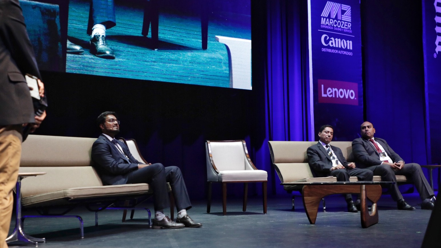 Foro Forbes | Alemania urge al Bajío a integrarse a la industria 4.0