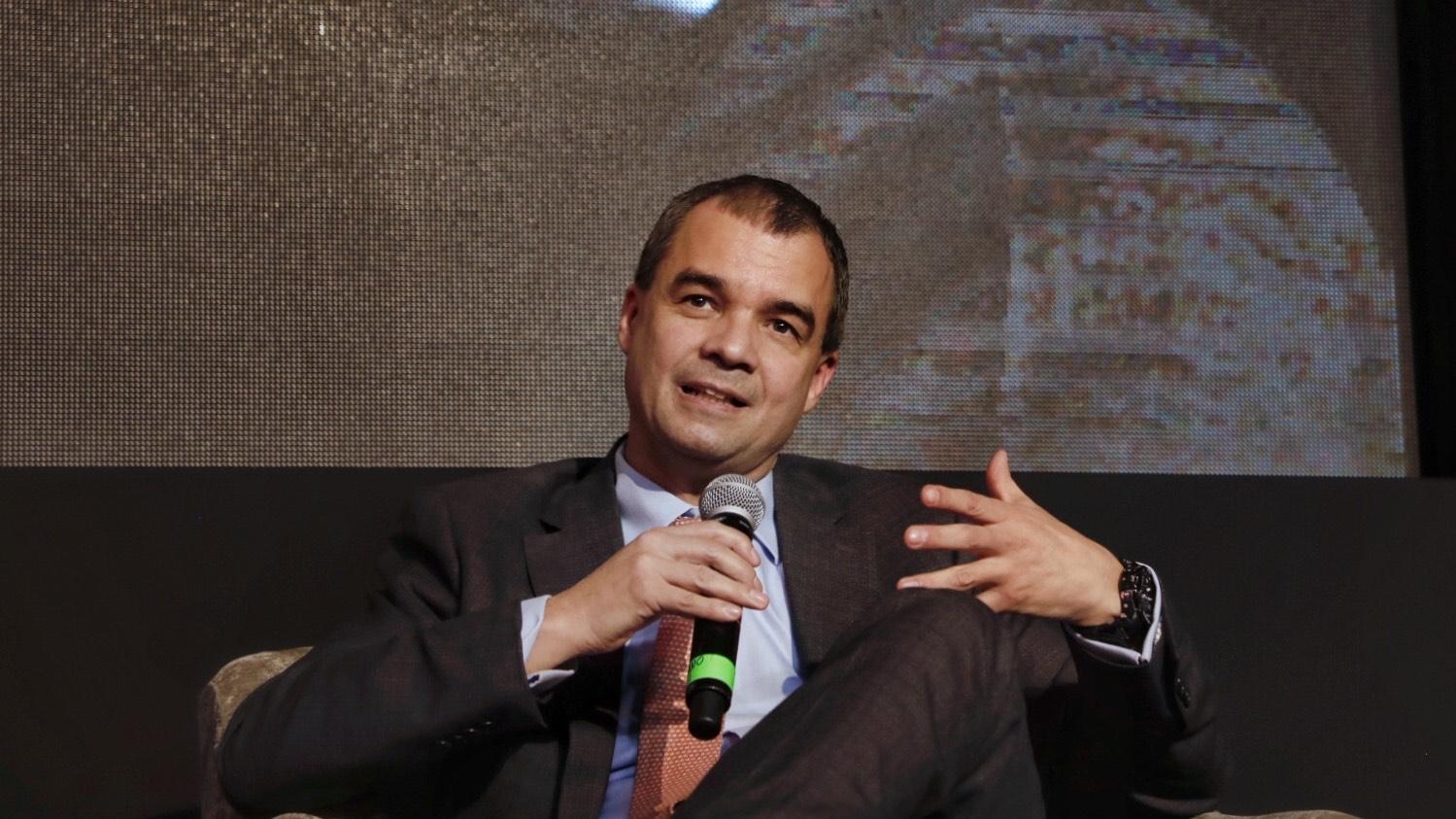 Industria eólica advierte retrasos en inversión por cambios regulatorios