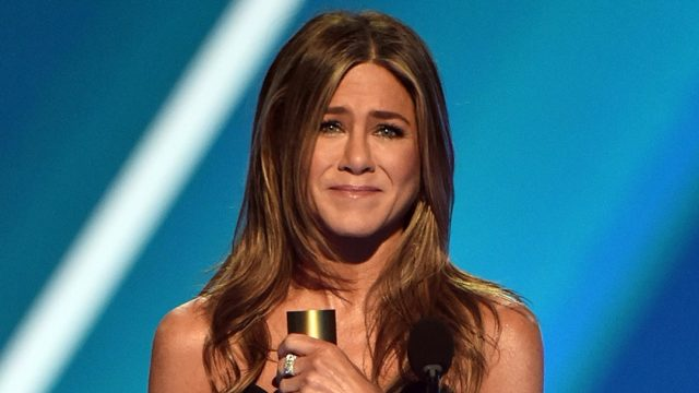 Jennifer Aniston conquista los People Choice Awards 2019