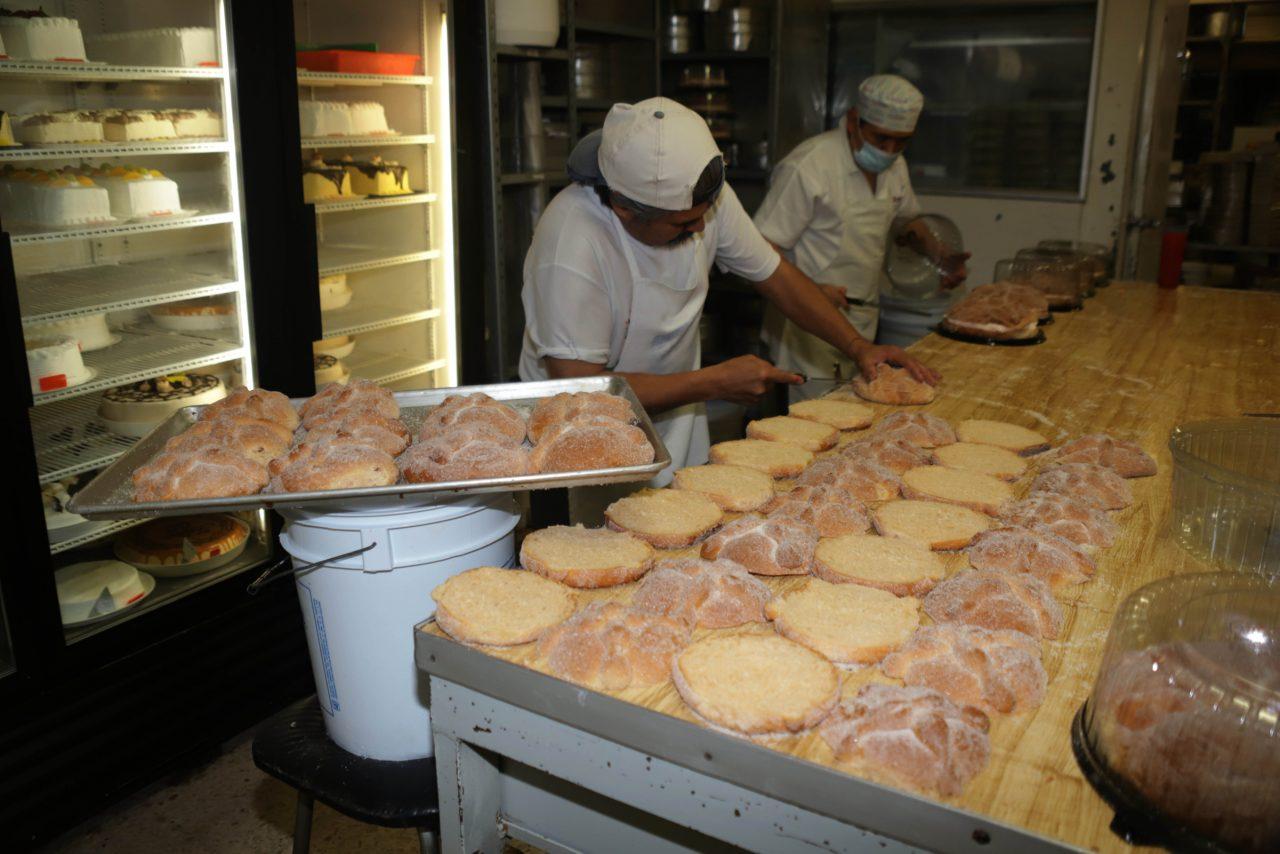 Ahora Canadá busca panaderos mexicanos; ofrece 32,000 pesos al mes