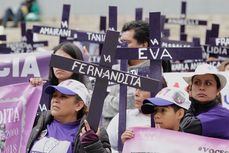 Guanajuato se mantiene como la entidad más peligrosa para las mujeres