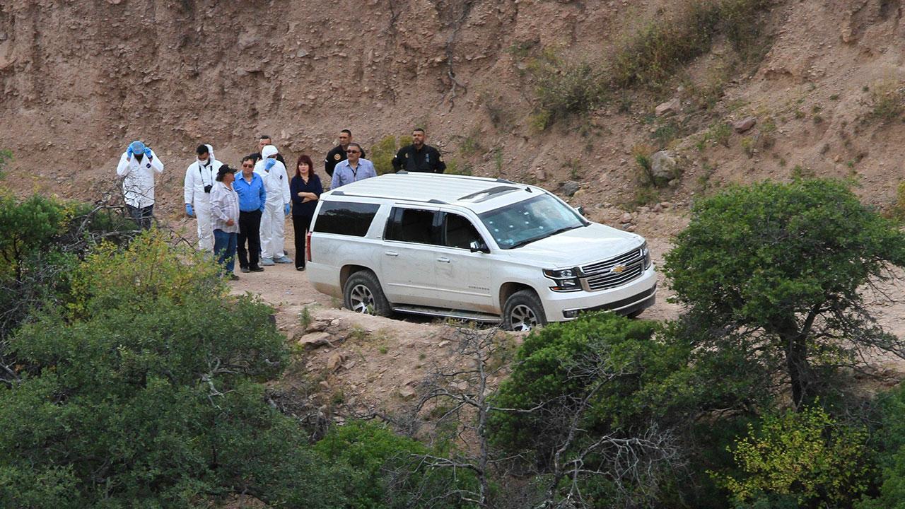 Tiroteo entre civiles armados deja al menos 19 muertos en Chihuahua