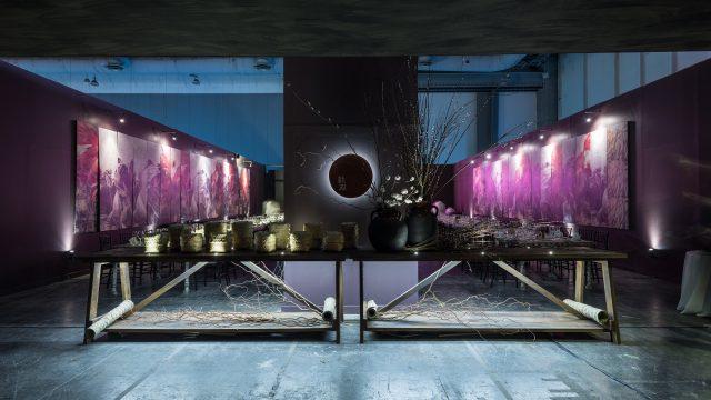 Millesime GNP conjugará cine, arquitectura y alta gastronomía