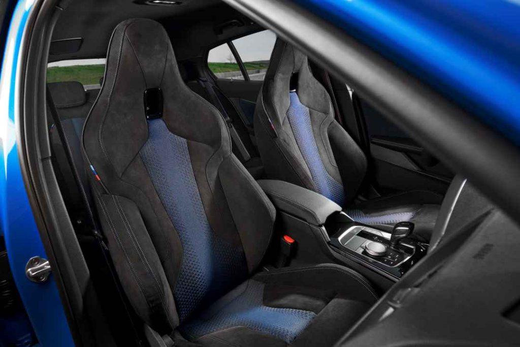 BMW Serie 1 totalmente renovado