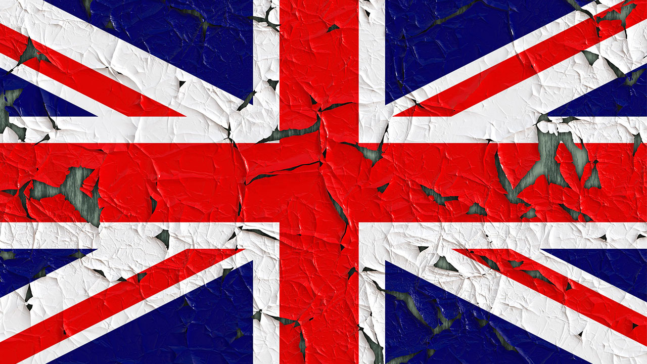 El estancamiento acompañó al Brexit; economía de Reino Unido crece 0%