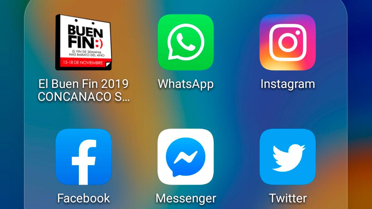 App del Buen Fin está lista… pero no para todos los smartphones