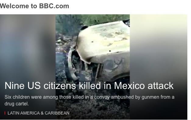 BBC-LeBaron