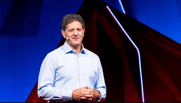 Él es Nick Hanauer, el multimillonario que critica a los plutócratas e inspira a AMLO