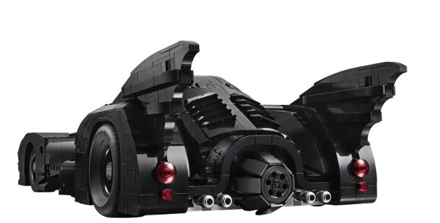 Batimóvil-Lego