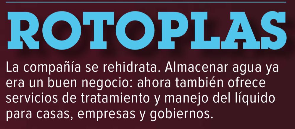 Rotoplas-negocio