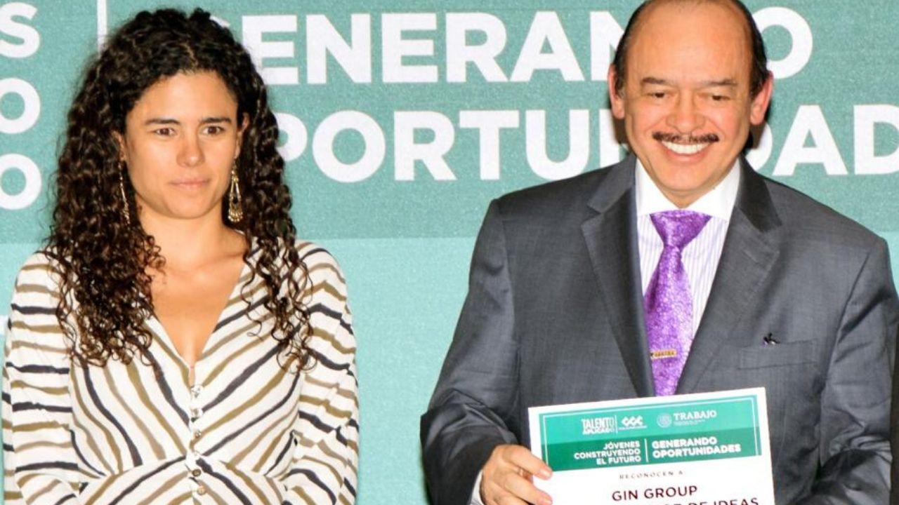 GinGroup recibe reconocimiento por apoyo a Jóvenes Construyendo el Futuro