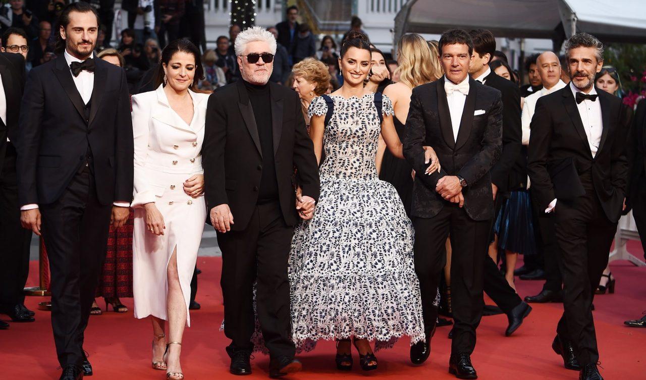 'Dolor y Gloria' de Pedro Almodóvar es la mejor película del año: Time