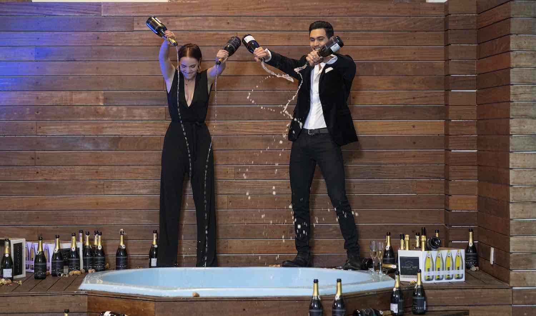 'El Club': ¿otra novela mexicana en Netflix?