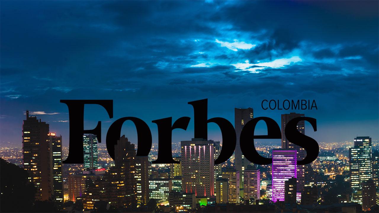 Forbes llega a Colombia y extiende su influencia en Latam