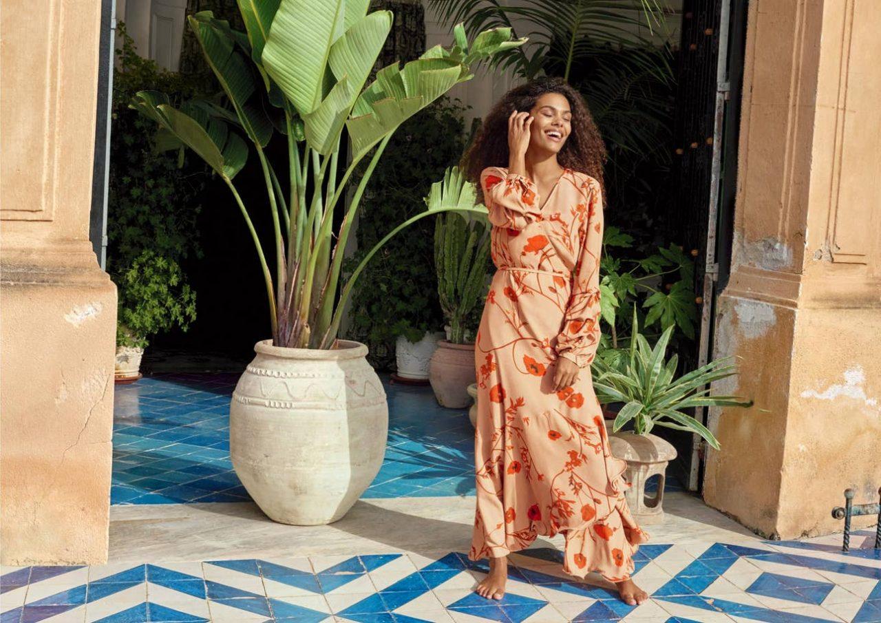 H&M anuncia colaboración con Johanna Ortiz