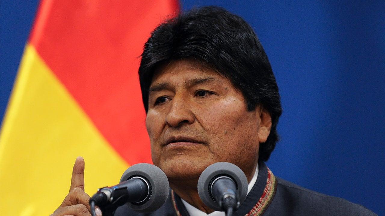 La dimisión de Evo Morales, lecciones para México