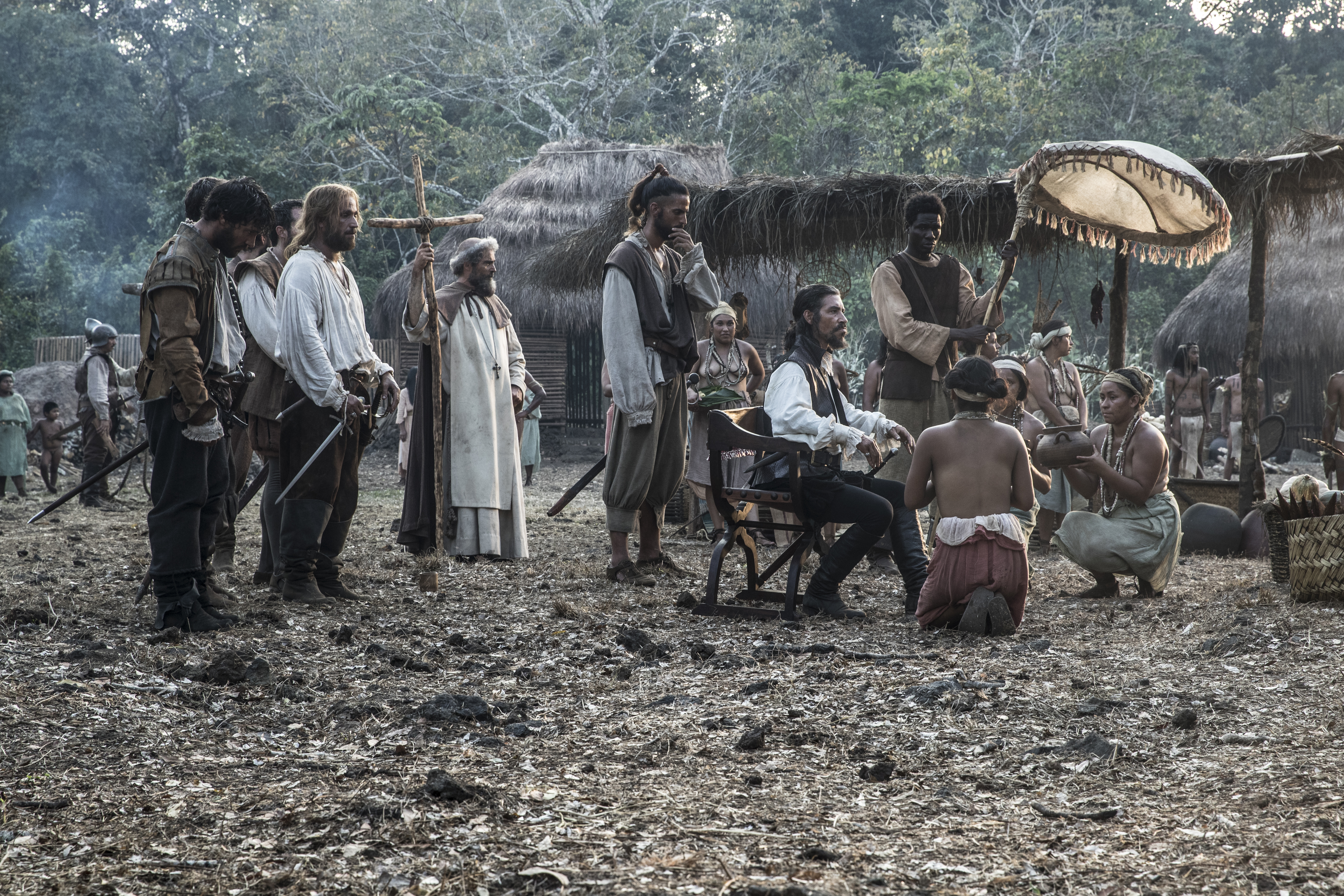 Grupo Salinas quiere producir películas y llevarlas al extranjero