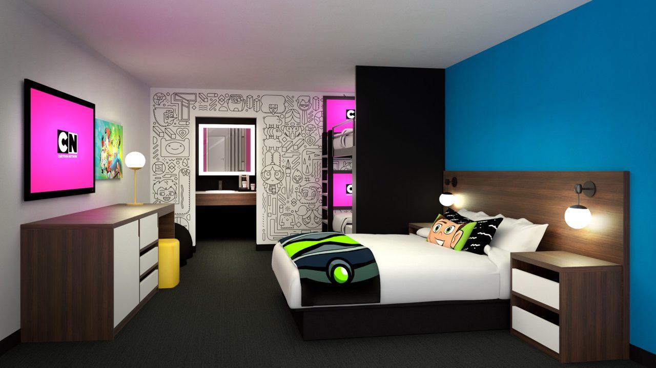 ¿Pagar hotel por horas? ByHours cree que su modelo puede cambiar la industria en México