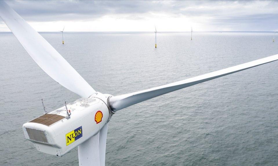 Shell compra empresa eólica con tecnología flotante