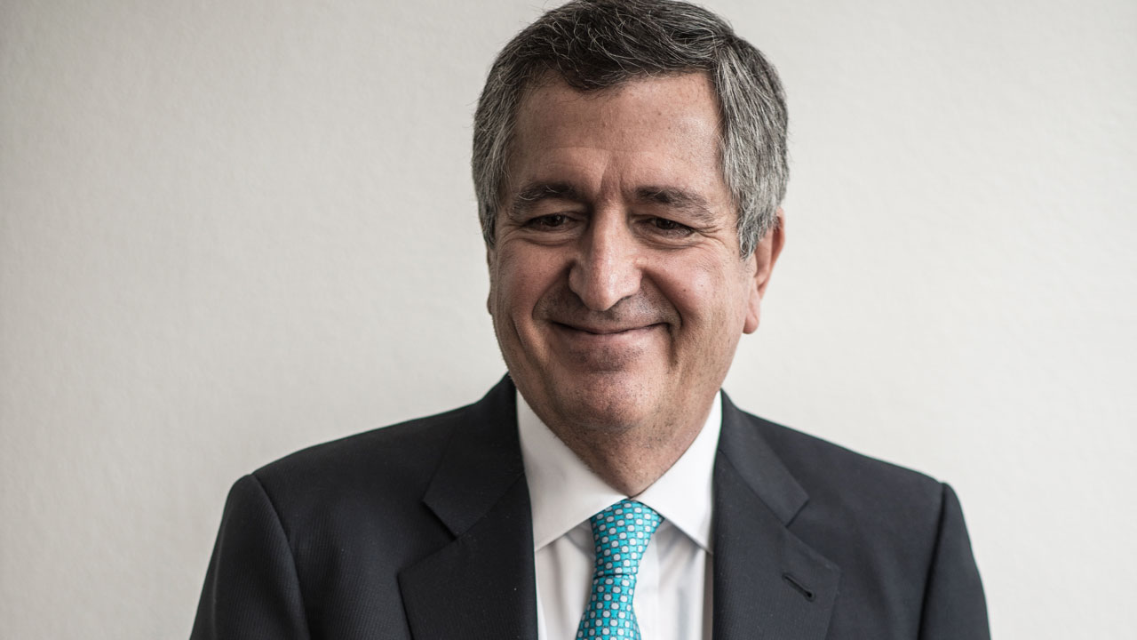 Jorge Vergara: de 'gordo y quebrado' a millonario y dueño de las Chivas