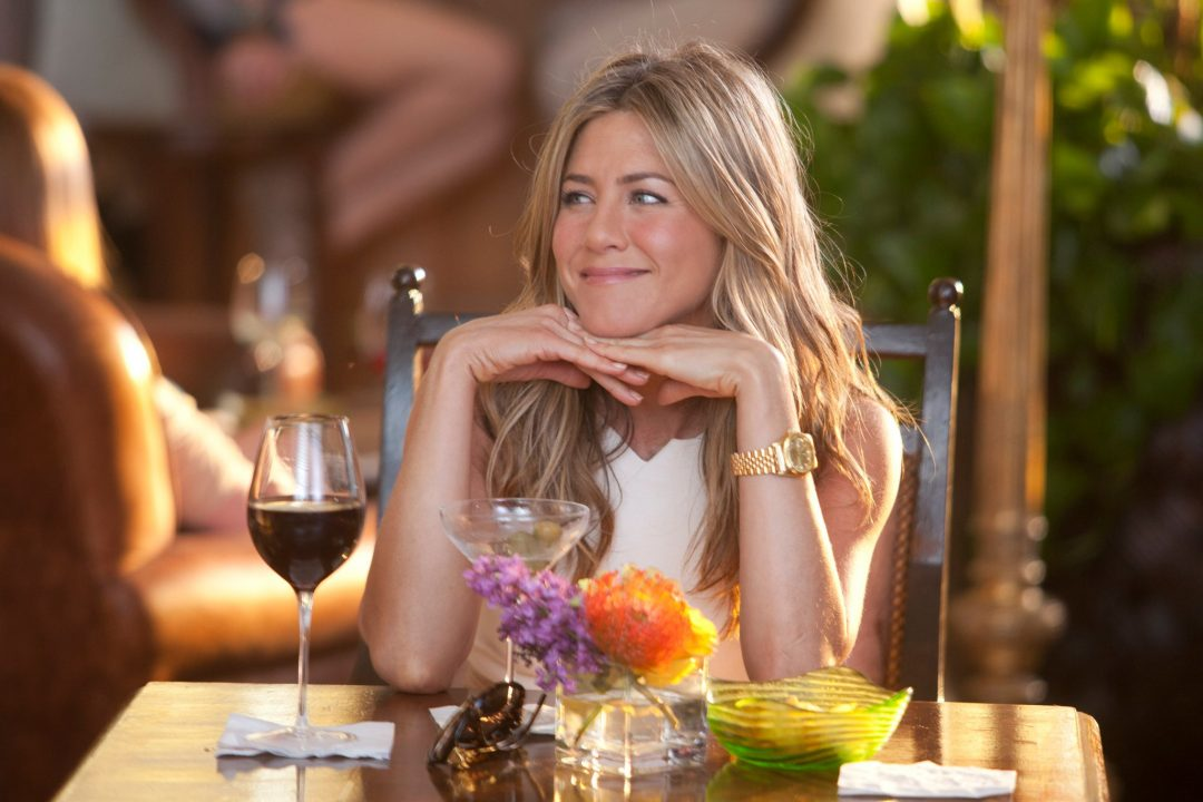 Conoce las claves del espectacular estilo de Jennifer Aniston