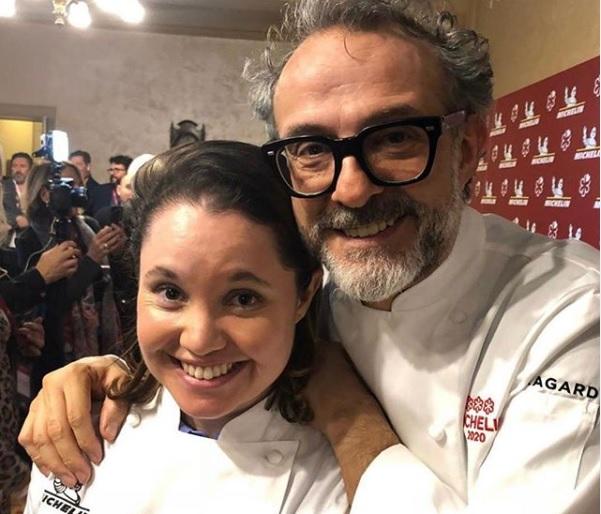 Cuánto cuesta probar la sazón de la primera chef mexicana con estrella Michelin